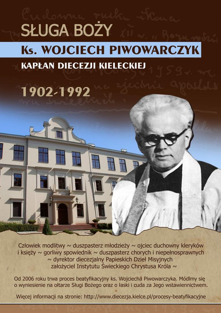 Ojciec Wojciech
