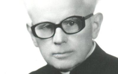 Ksiądz Wojciech w różnych odsłonach